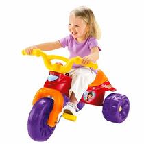 Triciclo Fisher Price Dora Envio Gratis!!