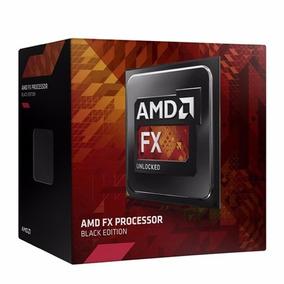 Kit Gamer Amd Fx-8350 + Placa Mãe Ga-990x-gaming Sli