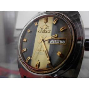 Orient Automático Granada 21j 3 Estrellas