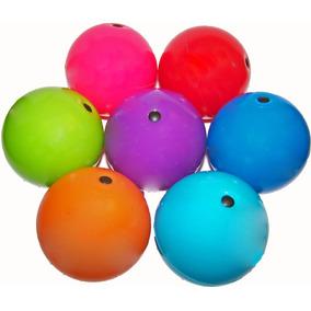 Bolas Juggling Pró 65mm - Malabares E Circo Buena Omda