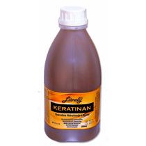Keratinan Lánoly 2 Litros - Queratina Hidrolisada Líquida