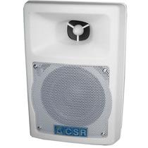 Caixa Acústica Bass-reflex 2 Vias 50w Rms P/ Som Ambiente