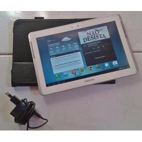 Tablet Samsung Galaxy Tab 2 / P5100 10.1 - 16gb 3g/wi-fi