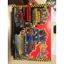 Crash Dummies Junkbot Wrecker Añ 92 Tyco Nuevo Caja Jretro70