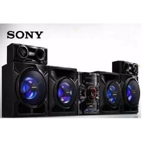 Equipo De Sonido Sony Genezi 11000 Wats