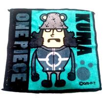 Toallita De Mano De Kuma De One Piece Y2441 07