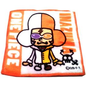 Toallita De Mano De Inazuma De One Piece Y2441 08