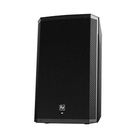 Caixa Ativa Ev Zlx 12p 1000 Watts Eletro Voice Importada K12