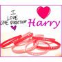 Pulseras De Harry De One Direction, 1 Direction, 1d