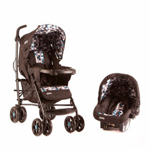 Paraguita Travel System - Kiddy - C360