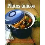 Libro Platos Unicos Edit.love Food Recetas Cocina