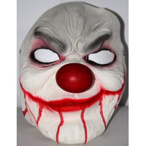 Máscara Palhaço Frete 12,50