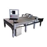 Maquina De Corte Plasma Ou Oxicorte Cnc Com Thc 3000 X 1500