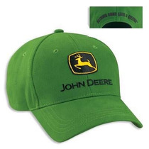 Jockeys John Deere Importados Exclusivos