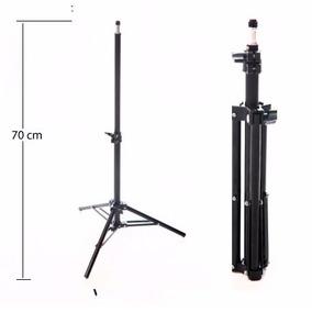 Mini Paral De Fotografía Y Video De 70cm De Alto
