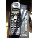 Teléfono Inalámbrico Panasonic 900mhz (usado)