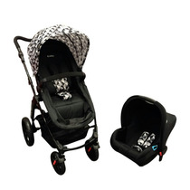 Coche Cuna Moises Kiddy Galaxy Travel System = Eclipse!!!!
