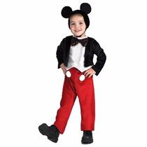 Disfraz Mickey Mouse Niños
