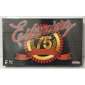 El Estanciero 75 Aniversario Toyco