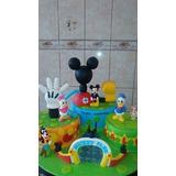 Tortas Para Cumpleaños, Quinceaños, Bautizos, Baby Shower