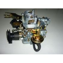 Carburador Para Voyage 85 Á 88 Motor Ap 1.6 A Mini Gasolina