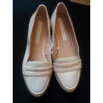 Zapatos Bershka Nuevos Con Etiquetas