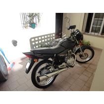 Honda Cg 150 Esd Titan