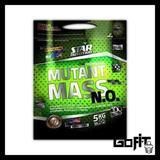 Gofit Mutant Mass Ganador De Peso 5 Kg Star Nutrition