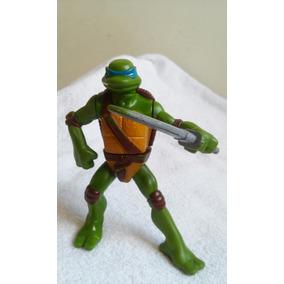 Boneco Tartarugas Ninjas Macdonalds