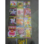 Revistas. Orquídeas Da Natureza. 13 Revistas Novas.