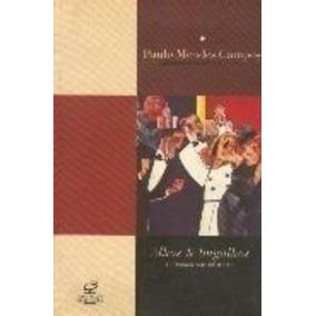 Livro Alhos E Bugalhos Paulo Mendes Campos