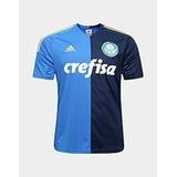 Camisa Do Palmeiras Nova Azul Verdão Todos Modelos Futebol
