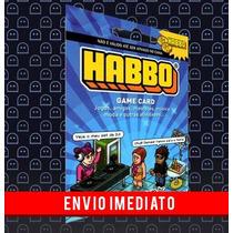 80 Habbo Moedas Haboo Hotel Envio Rápido