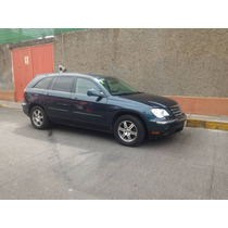 Chrysler Pacifica 2007 Touring