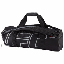 Mochila Maleta Deportiva Duffle Grip Bag Reebok Ao0512
