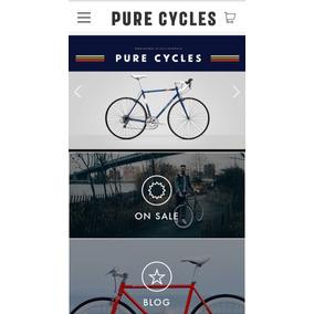 Road Ruta Pure Fix Carreras Bicicleta Cambios 440bikes Fb Pf