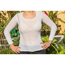 Camiseta Térmica Microfibra 100% Chilena
