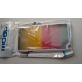 Protector Silicon Arcoiris Samsung Galaxy S5 I9000