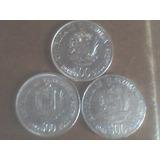 Antiguas Monedas 500bs De Venezuela