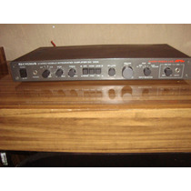 Amplificador Sygnus Modelo Dc-1224.