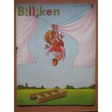 Revista Billiken 1793 Lamina Grandes Inventores 26 Abr 1954