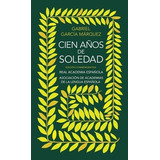 Cien Años De Soledad - Edicion Conmemorativa