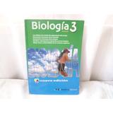 Libro Biologia 3- Nueva Edicion - Doce Orcas