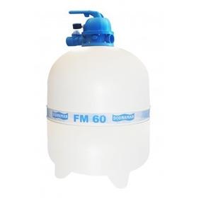 Filtro Para Piscina Até 119 Mil Litros De Água Sodramar.