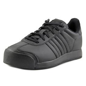 adidas Samoa J Dedo Del Pie Redondo Sintético Zapatillas De