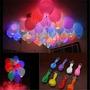 Globos Con Luz Led-luminosos Paquete De 5 Globos