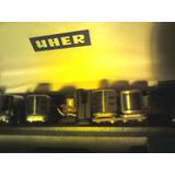 Cabezal De Grabador Uher