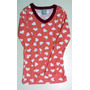 Camiseta Pijama Infantil Hering