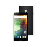 Celular Libre Oneplus2 Negro 64gb/4gb 4g 13mpx/5mpx