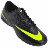 Tênis Chuteira Futsal Nike Mercurial Cr7 Cristiano Ronaldo